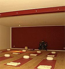 Yogastudio Lebensraum, Langenfeld