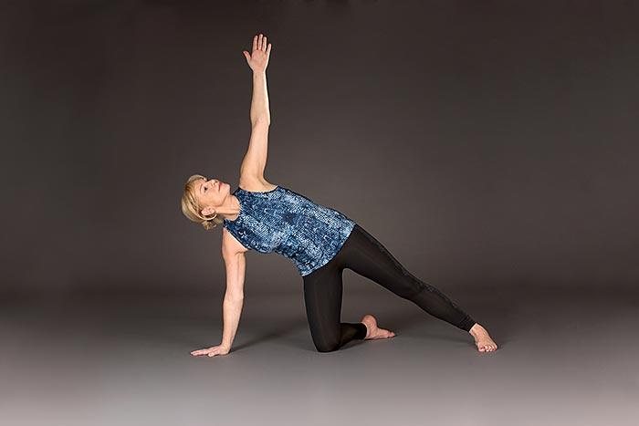 sanftes yoga in leverkusen